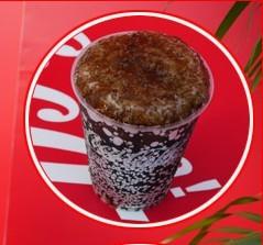 granita di coca cola