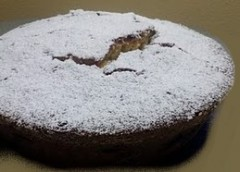 torta al wafer