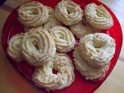 Ricette dolci base biscotti