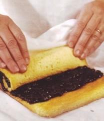 pasta per biscotti arrotolati,base pasta biscotti arrotolati,come fare la pasta biscotto arrotolata,